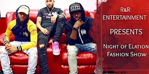 Night of Elation (Fashion Show)