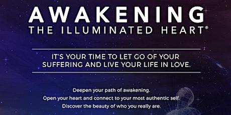 Awakening the Illuminated Heart Workshop in Nashville, TN tickets