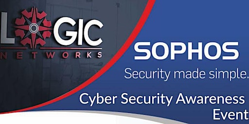 Logic Networks - Cyber Security Awareness Event