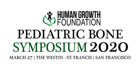 2nd Annual HGF Pediatric Bone Symposium tickets