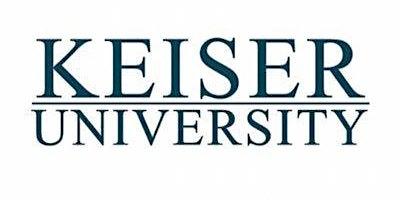 Keiser University TAMPA - College Visit to DHS