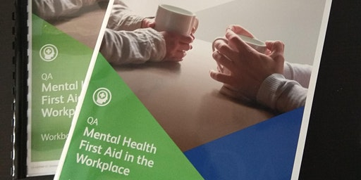 Level 3 Mental Health Training in the Workplace - Newcastle