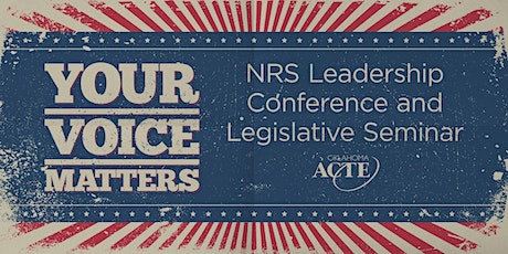 NRS Leadership Conference tickets