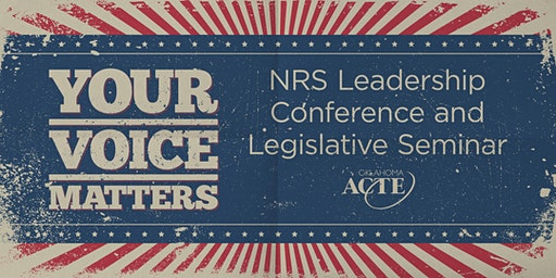 NRS Leadership Conference