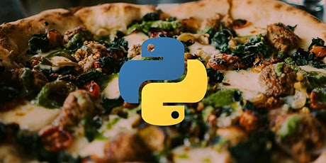 Python, Pizza & Lightning Talks Night Vol. I tickets