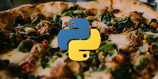 Python, Pizza & Lightning Talks Night Vol. I