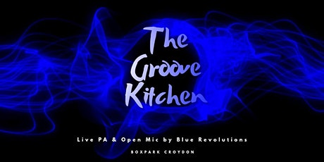 The Groove Kitchen tickets