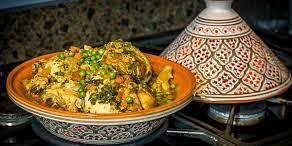 Eating Well For Less, Moroccan style!