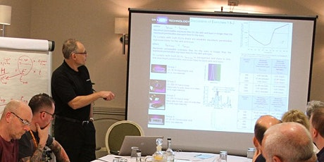 UV Light Risk Management Training tickets
