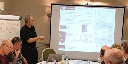 UV Light Risk Management Training