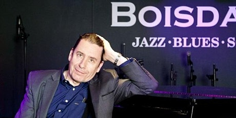 The Boisdale Music Awards Hosted By Jools Holland tickets