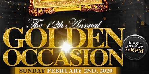 12th Annual Golden Occasion: A Ray Of Hope