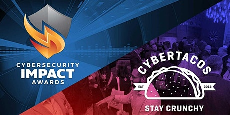 2nd Annual Cybersecurity Impact Awards tickets