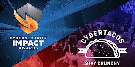 DC CyberWeek CYBERTACOS tickets