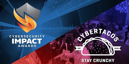 2nd Annual Cybersecurity Impact Awards