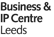 Business & IP Centre Leeds logo