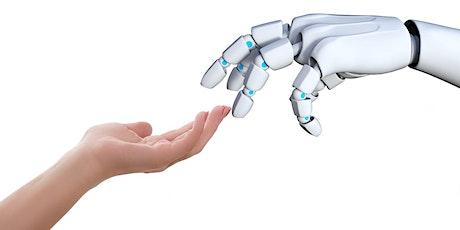 L'Intelligence Artificielle pour tous tickets