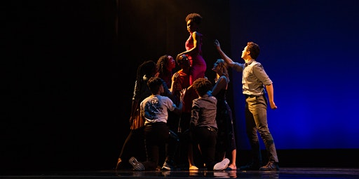 YoungArts Miami Dance, Jazz, Theater & Voice Performance