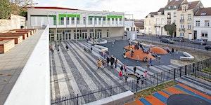 UITGESTELD - Comenius Koekelberg: Open campus voor...