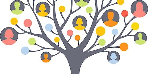 Changing Inherited Patterns talk