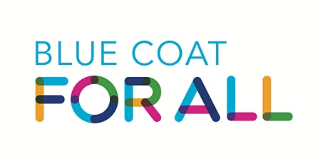 Blue Coat For All Celebratory Organ and Choral Concert tickets