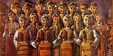 За възрастта и уникалността на българските  магически приказки tickets