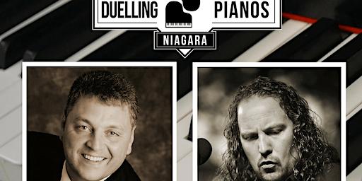 Duelling Pianos Niagara at Hard Rock Cafe