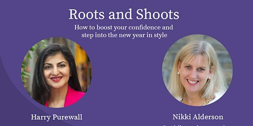 #ThriveWomen: Roots and Shoots