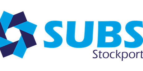 SUBS Stockport Networking & Learning Event - Make 2020 your best year ever! tickets