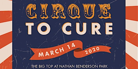 Cirque To Cure tickets