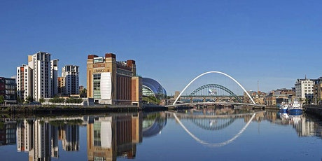 BALTIC Business Breakfast: Catapulting economic growth through the regeneration of Gateshead Quays tickets