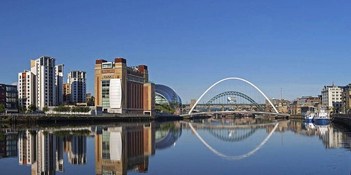 BALTIC Business Breakfast: Catapulting economic growth through the regeneration of Gateshead Quays