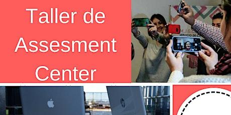 Taller de RRHH: Assessment Center tickets