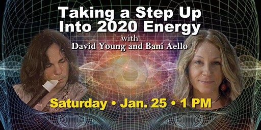 Taking a Step Up Into 2020 Energy with David Young & Bani Aello