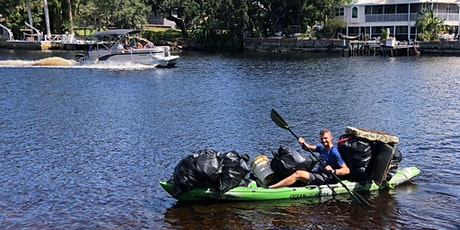 Trash Free Waters Day Cleanup tickets