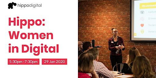 Hippo: Women in Digital