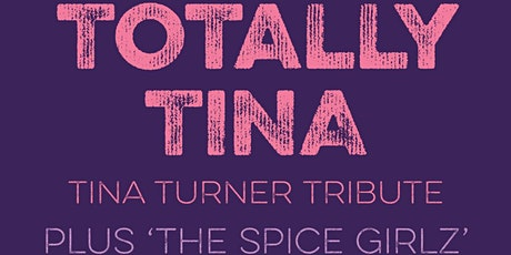Tonbridge Music Weekend with Totally Tina tickets