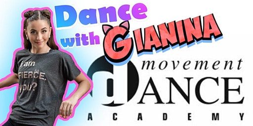 Dance into 2020 with GiaNina from Dance Moms