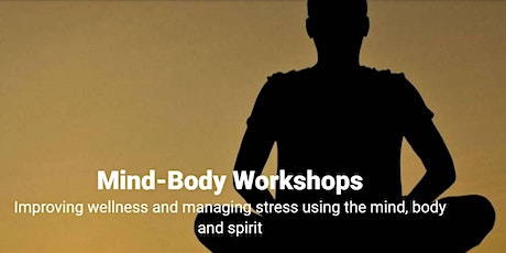 Introduction to Mind-Body Skills tickets