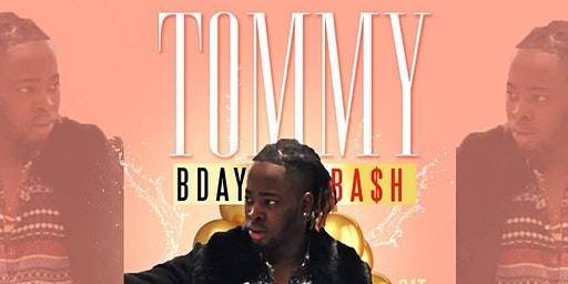 Tommy Birthday Bash
