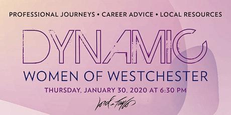 Dynamic Women of Westchester tickets
