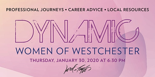 Dynamic Women of Westchester