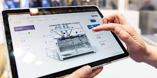 Praxiseinblicke:  KI und datengetriebene Lösungen für die Industrie