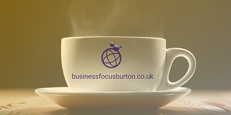 Business Focus Burton tickets