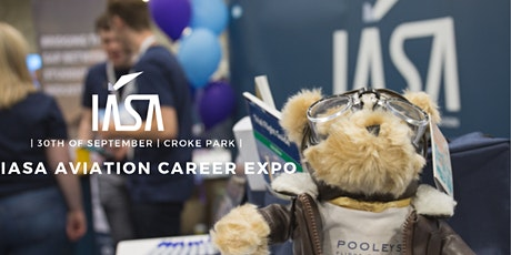 IASA Aviation Career Expo tickets