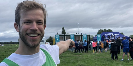 Royal Parks Half Marathon 2020 - Team Groundwork tickets