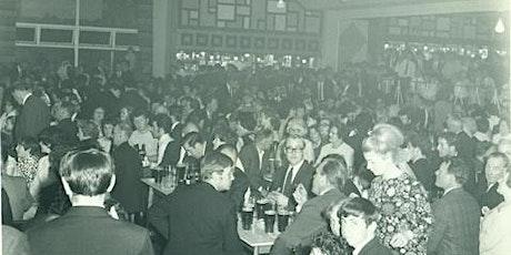Leeds Irish Centre 1970 - 50th Anniversary tickets