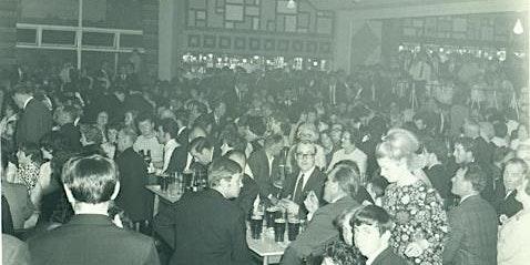Leeds Irish Centre 1970 - 50th Anniversary