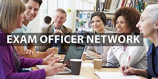 Leeds Exams Officer Network