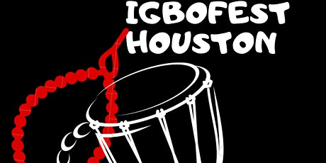 IGBOFEST HOUSTON at Discovery Green tickets